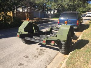 Trailer for Sale in West Lake Hills, TX