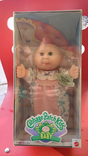 Collectable Cabbage Patch for Sale in Phoenix, AZ