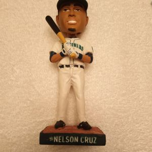 Seattle Mariners Paraphernalia for Sale in Vancouver, WA