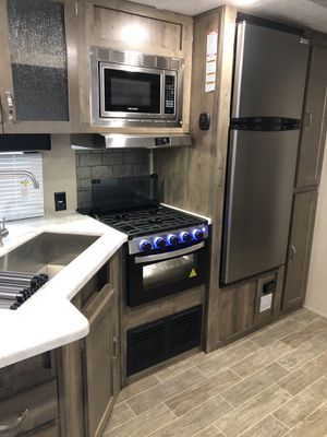 Puma 31 ft bunkhouse for Sale in Summerfield, FL