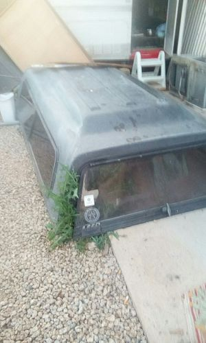 Camper shell for Sale in Surprise, AZ