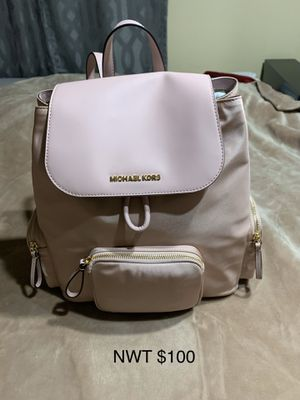 Michael kors and coach for Sale in Fresno, CA