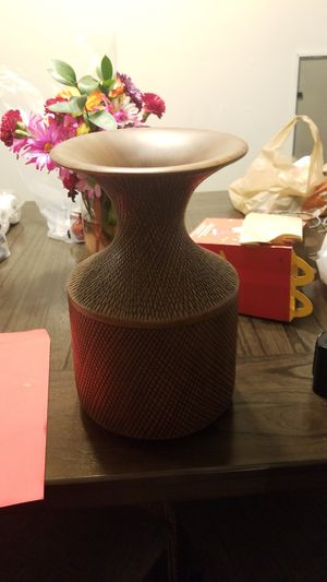 Vase for flowers for Sale in Commerce, CA
