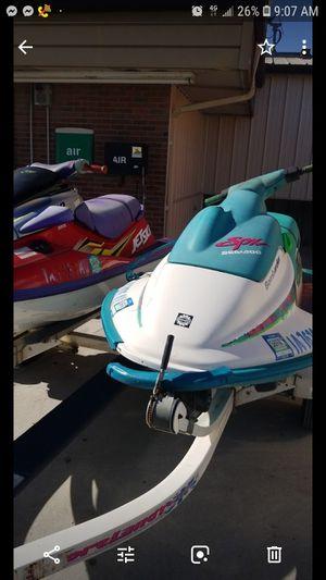 Kawasaki and Ski-do jetskis for Sale in Eddyville, IA