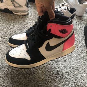 Jordan 1 Valentine's Day Size 6.5y for Sale in Marietta, GA