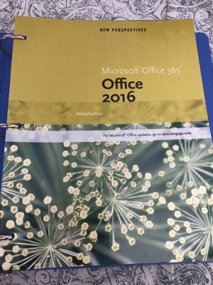 Microsoft Office 365 Office 2016 for Sale in Los Angeles, CA