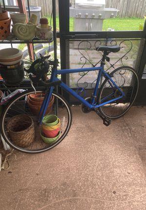 7 speed Road Bike (Blue) for Sale in Brandon, FL
