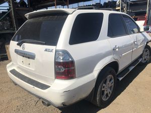 Wrecked 2005 Acura MDX for parts only for Sale in Phoenix, AZ