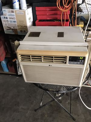Window ac LG for Sale in Los Angeles, CA