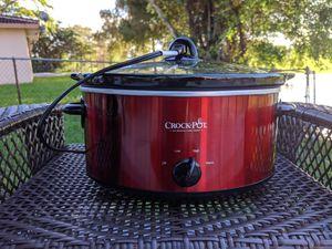 Crock pot for Sale in Hollywood, FL
