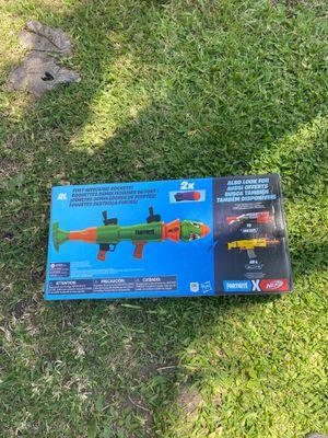 Nerf gun for Sale in Anaheim, CA