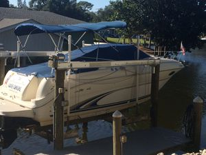 2001 Searay 245 for Sale in Bradenton, FL