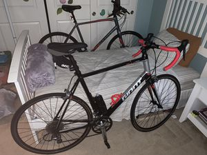Giant Defy 3 road bike 2015 XL Frame for Sale in San Diego, CA