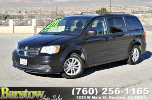 2014 Dodge Grand Caravan for Sale in Barstow, CA