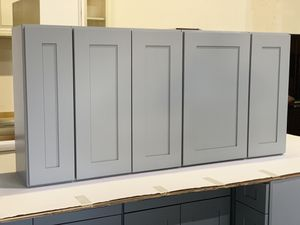 ALL SIZES SHAKER WHITE/GREY KITCHEN CABINETS for Sale in Irving, TX
