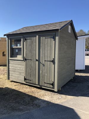 8 x 8 Gable for Sale in Saco, ME