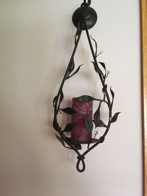 Hanging candle sconces for Sale in Monroe, NY