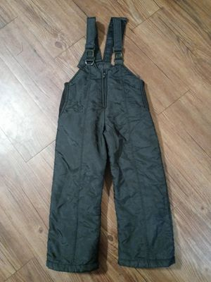 Toddler Snow Gear/Snow Pants/Snow Bibs for Sale in Madera, CA