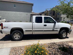 2000 Chevy Silverado for Sale in Gilbert, AZ