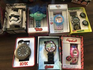 Relojes de Disney for Sale in Los Angeles, CA