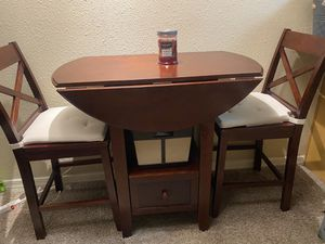 Small dining table for Sale in Tempe, AZ