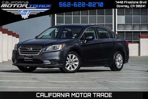 2017 Subaru Legacy for Sale in Downey, CA