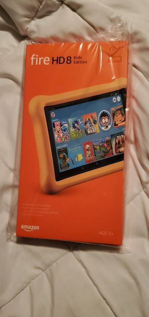 Make offer ? NEW / Amazon Fire 32g /Kids Tablet for Sale in Fenton, MO
