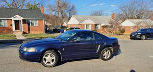 2002 ford mustang for Sale in Falls Church, VA