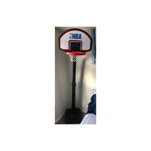 NBA Portable Basketball Hoop for Sale in Woodway, WA