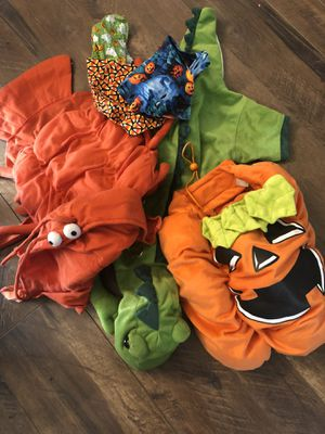 Dog costumes for Sale in Vancouver, WA