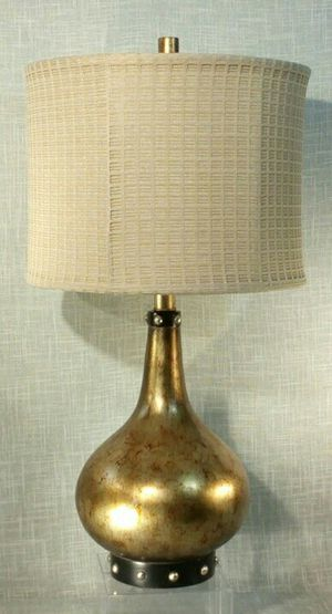 """Lamp 3-way switch 30""""x16"""" (1 available) *PICKUP ONLY* home decor, household, lamps, table lamps for Sale in Mesa, AZ"""