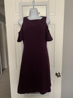 White House Black Market Purple Dress for Sale in Woodbridge, VA