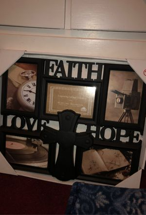 Brand new picture frame never used for Sale in Fresno, CA