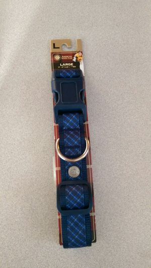 American Kennel Dog Collar all sizes for Sale in Revere, MA