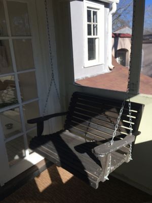 Small Porch Swing for Sale in Atlanta, GA