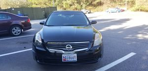 2008 nissan altima for Sale in Baltimore, MD