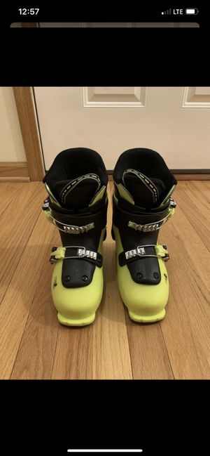 Ski boots HEAD for kids size -19,5 for Sale in Western Springs, IL