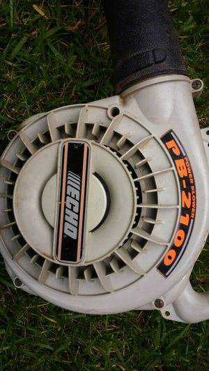 Leaf blower ECHO PB-2100 for Sale in Rockville, MD
