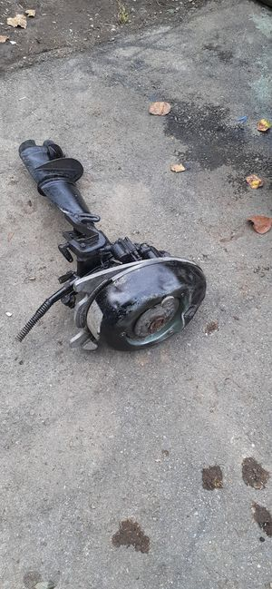 Boat Motor for Sale in Maple Valley, WA