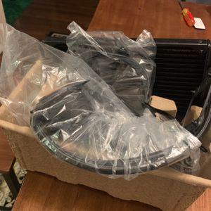 Nzxt CPU cooler for Sale in Kirkland, WA