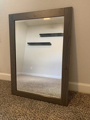 Wyndham Collection Mirror for Sale in Tempe, AZ