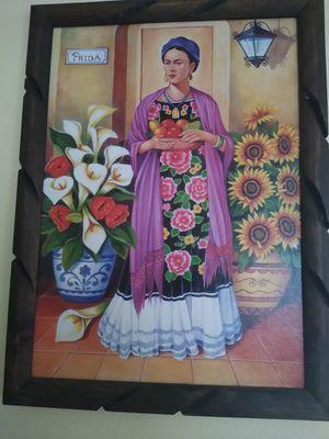 Frida frame for Sale in Anaheim, CA