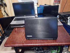Toshiba laptops very clean for Sale in Columbus, OH