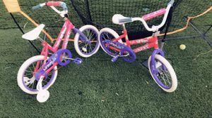 Girls bikes for Sale in Riverside, CA