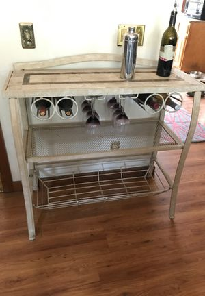 Wine Rack for Sale in Atherton, CA