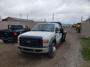 Ford F450 dump bed for Sale in Oswego, IL