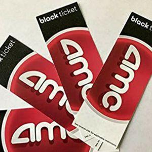 AMC Movie Passes for Sale in Glendale, AZ