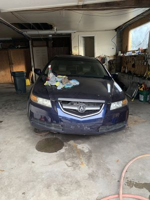Acura TL for parts for Sale in Nashville, TN