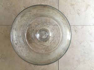 Decorative trifle bowl for Sale in Fort Lauderdale, FL