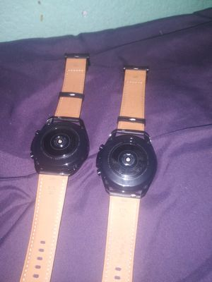 Samsung watch 3 for Sale in Phoenix, AZ